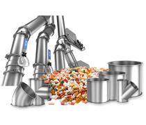 Pharmaceuticals industry