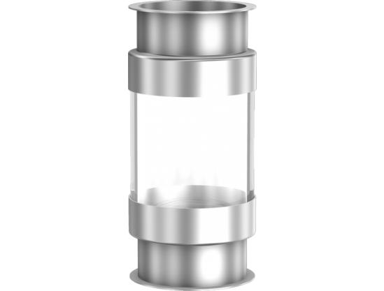 Plexiglass Pipes